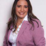 Oficial Yazmin Andreina Maldonado